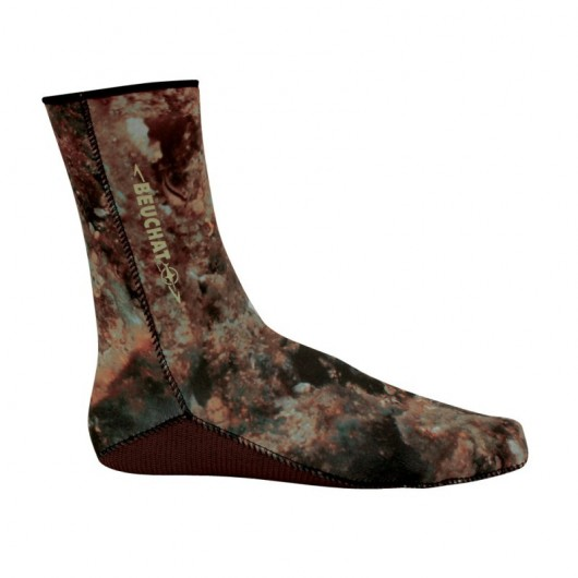 BEUCHAT ROCKSEA TRIGOCAMO WIDE 2MM ESCARPIN adcsportshop.co