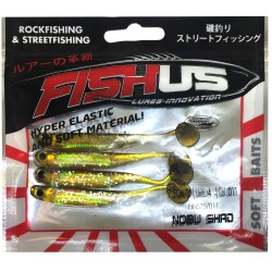 NOBU SHAD FISHUS adcsportshop.com