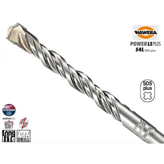 4014468003837 FIXE HAWERA S4L BROCA SDS D12MM 100MM adcsportshop.com