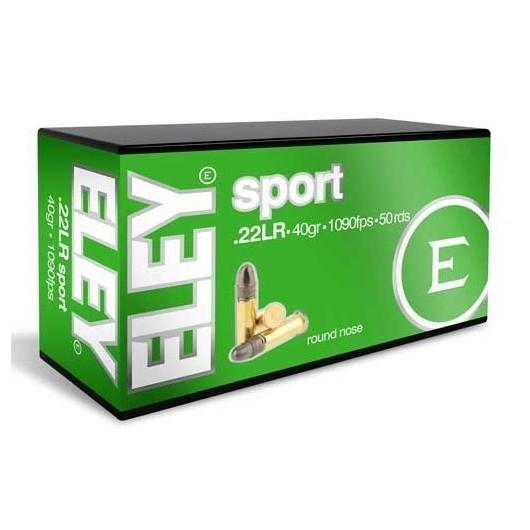 650911041007 ELEY 22LR SPORT adcsportshop.com