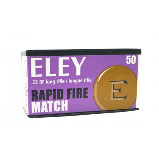 65091111230 ELEY RAPID FIRE MATCH adcsportshop.com