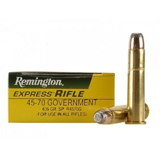 047700057804 REMINGTON CORE-LOKT 45-70 GOVERNMENT SP 405GRS adcsportshop.com