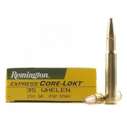 047700070704 REMINGTON 35 WHELEN 250GRS PSP adsportshop.com