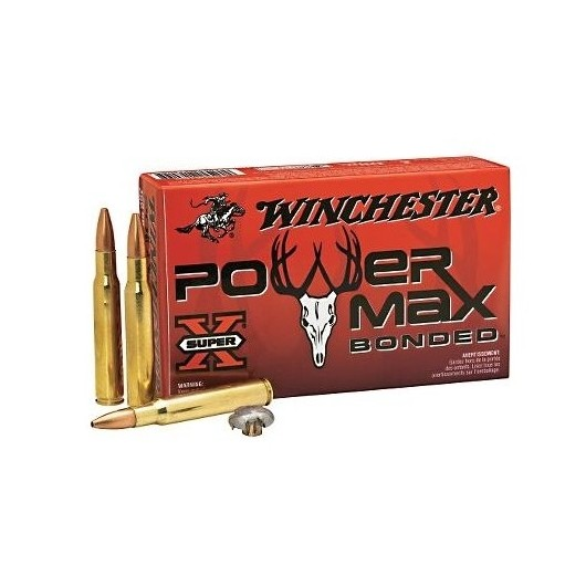 020892217997 WINCHESTER 7MM REM MAG POWER MAX BONDED adcsportshop.com