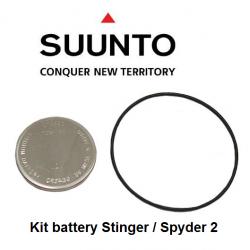 6417084205292 SUUNTO KIT BATERÍA STINGER SPYDER 2 adcsportshop.com