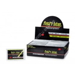FISH LITE 1 + 2 RED ZUNZUN