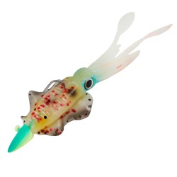 SQUIDY SPIN SEA MONSTERS 14 CM