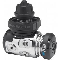SCUBAPRO MK17 EVO C370 OCTO R095