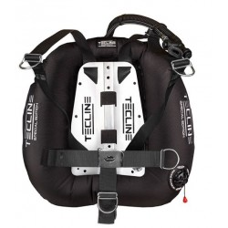 DONUT 22 SPECIAL EDITION BLACK, WITH DIR HARNESS & BP