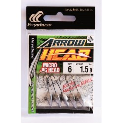 MICRO JIG ARROW HEAD EX929 HAYABUSA