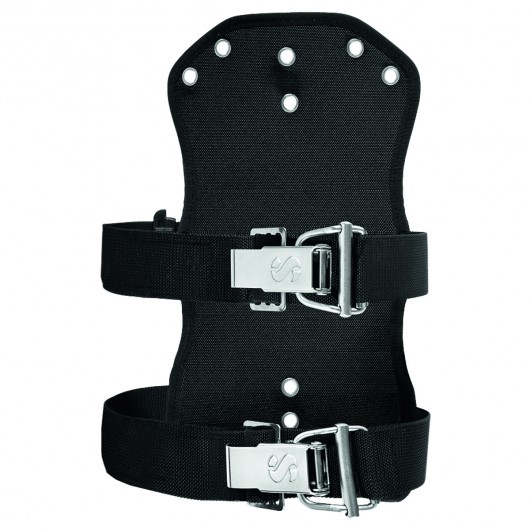SCUBAPRO X-TEK PLACA DORSAL FLEXIBLE