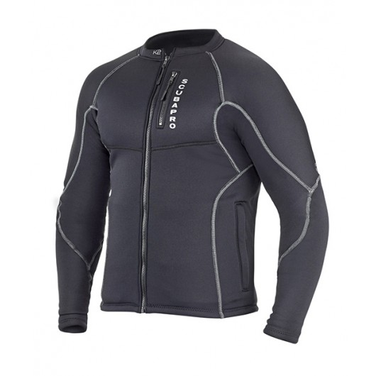 SCUBAPRO K2 MEDIUM CHAQUETA MAN