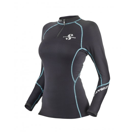 SCUBAPRO K2 LIGHT CAMISETA LADY