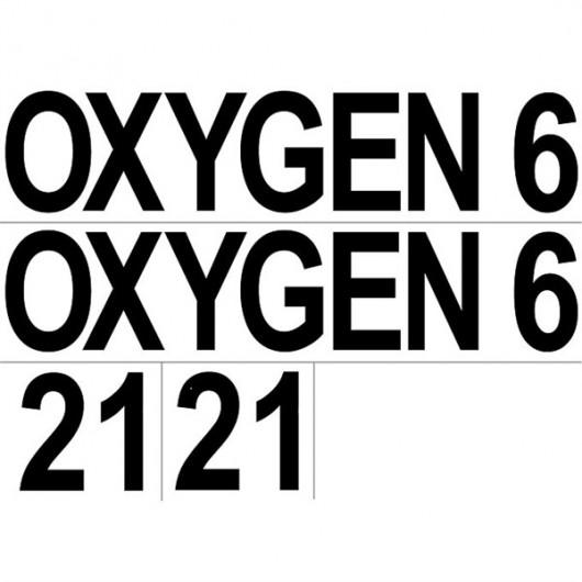 DTD PEGATINA OXIGEN 6 21