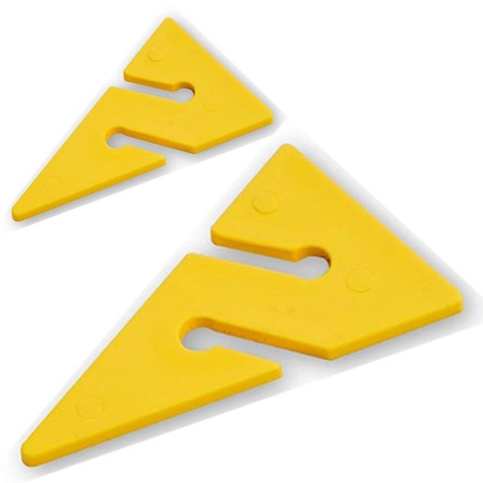 DTD ARROW AMARILLO