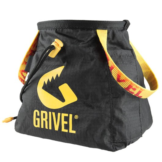 GRIVEL BOULDER CHALK BAG
