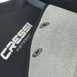 CRESSI FISTERRA LC 5MM