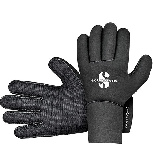 SCUBAPRO EVERFLEX 5MM GUANTE