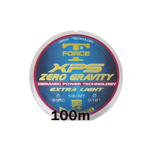 NYLON XPS ZERO GRAVITY EXTRA LIGHT TRABUCCO