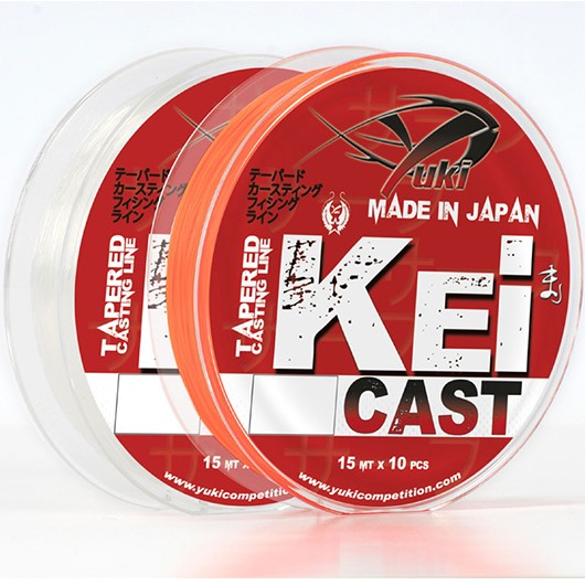 KEI CAST ORANGE YUKI