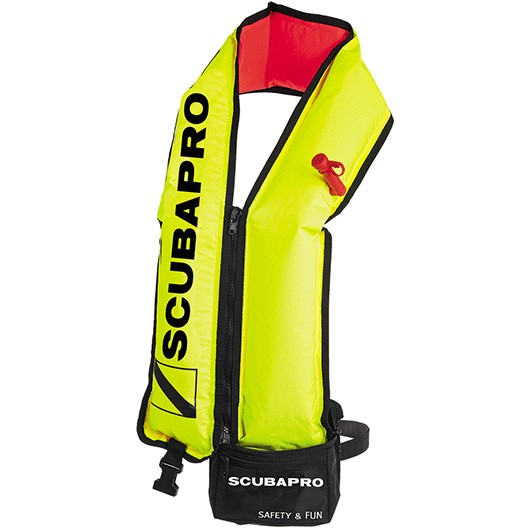 SCUBAPRO BOYA COMBI SAFETY & FUN