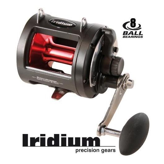 IRIDIUM LAMPO 30 CARRETE