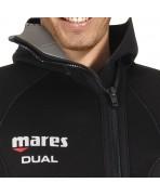 792460330505 MARES DUAL 5MM adcsportshop.com