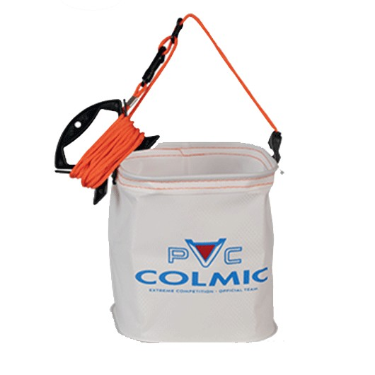 MOBY PVC COLMIC