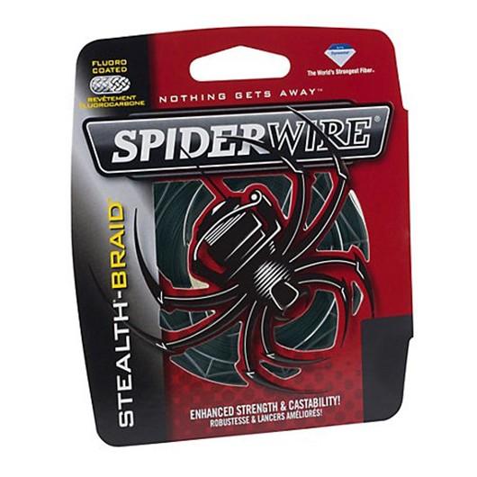 STEALTH BRAID 270M SPIDERWIRE