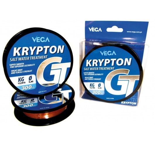 VEGA KRYPTON 300MT
