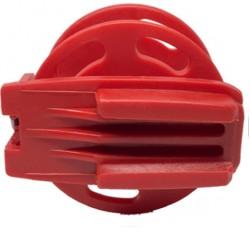 PESCADOR CARRETE R30 RED