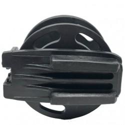 PESCADOR CARRETE R30 BLACK
