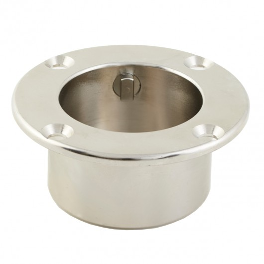 BASE INCRUSTADA INOX MACIZA BIIS ROCKET