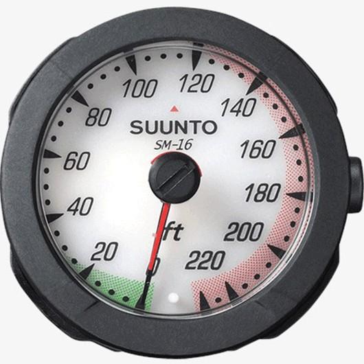SUUNTO PROFUNDÍMETRO SM-16 230