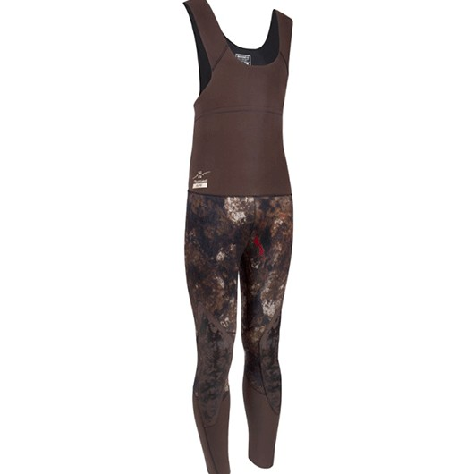 BEUCHAT ROCKSEA TRIGOCAMO WIDE 5MM PANTALON
