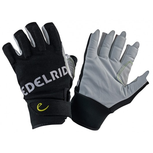 EDELRID WORK GLOVE OPEN adcsportshop.com