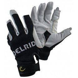 EDELRID WORK GLOVE CLOSE adcsportshop.com