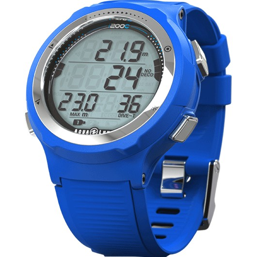 AQUALUNG I200C BLUE