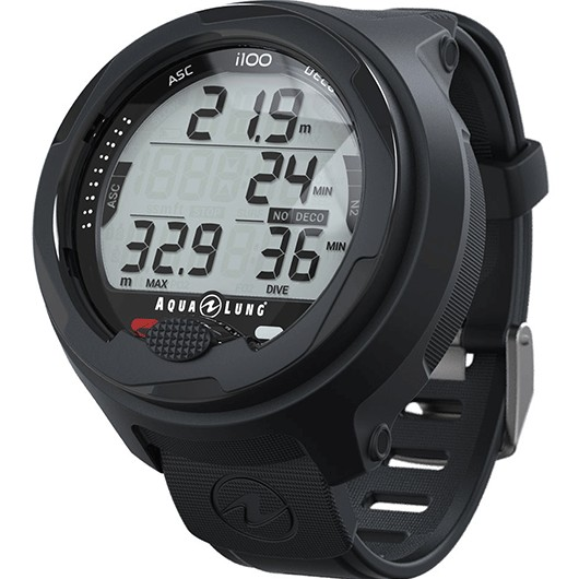 AQUALUNG i100 BLACK