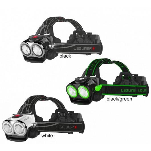 LED LENSER XEO 19R adcsportshop.com
