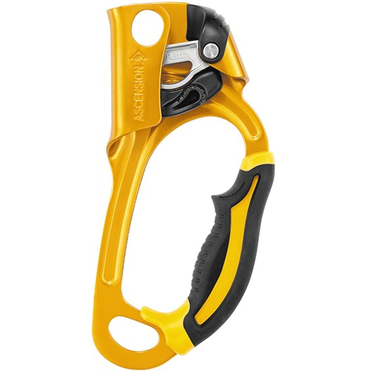 PETZL ASCENSION DERECHA