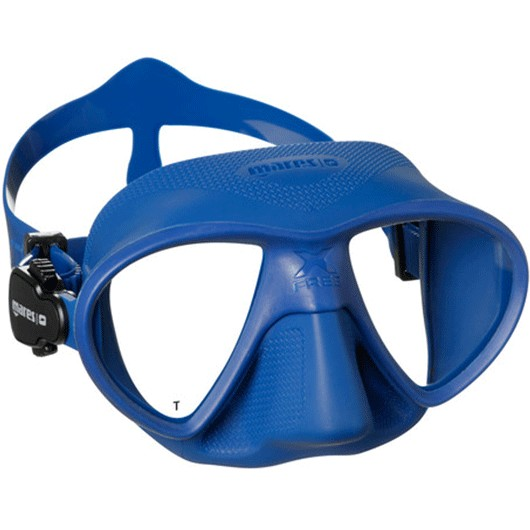 MARES X-FREE BLUE