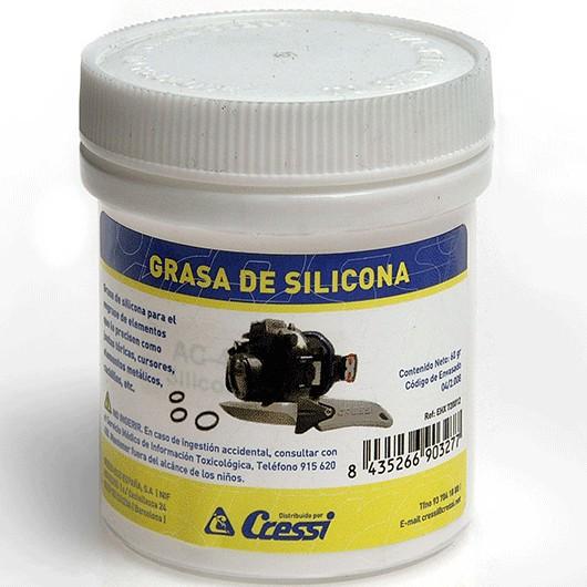 CRESSI GRASA DE SILICONA 60GR