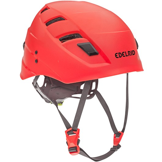 EDELRID ZODIAC RED