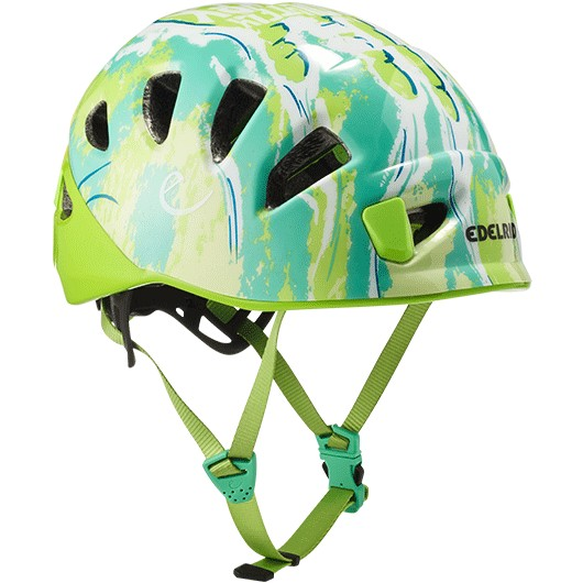 EDELRID SHIELD II OASIS