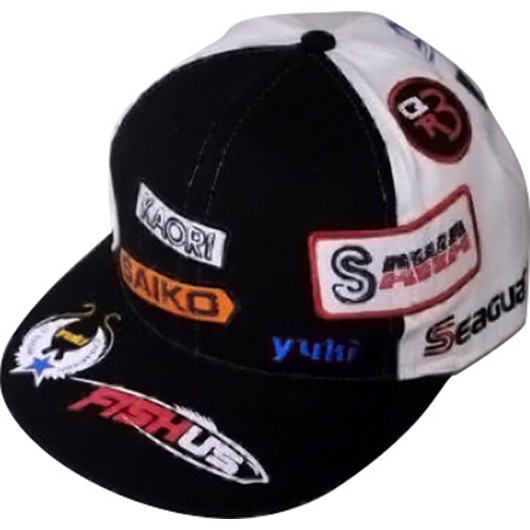 GORRA PATCHES CAP YUKI
