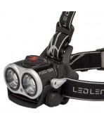 LED LENSER XEO 19R BLACK