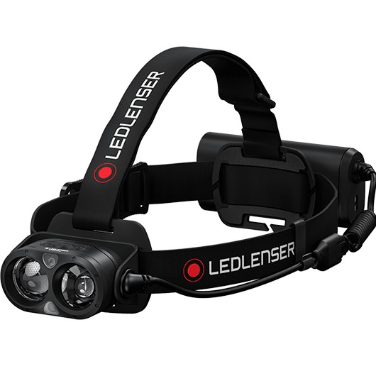 LED LENSER H19R CORE