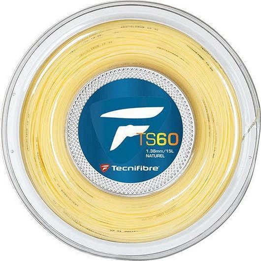 3490150080156 TECNIFIBRE TS60 NYLON MULTIFILAMENTO Ø1.42MM adcsportshop.com