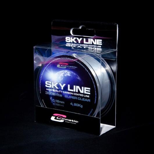 NYLON SKY LINE 300MT CINNETIC